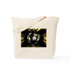 crystal eagle Tote Bag