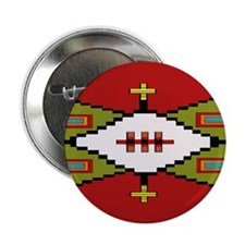 "Lakota Spirit 2.25"" Button"