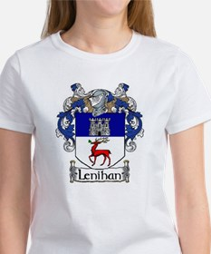 Lenihan Coat of Arms Tee