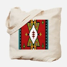 Lakota Spirit Tote Bag