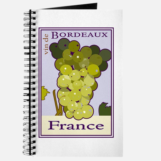 Wines of Bordeaux, France Journal