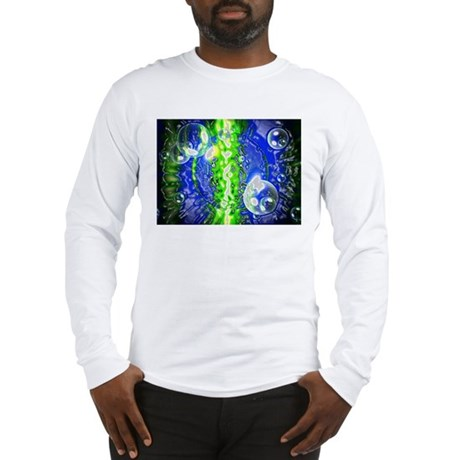 boink Long Sleeve T-Shirt