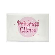 Eliana Rectangle Magnet