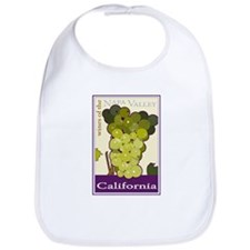 Wines of the Napa Valley, Cal Bib