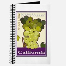 Wines of the Napa Valley, Cal Journal