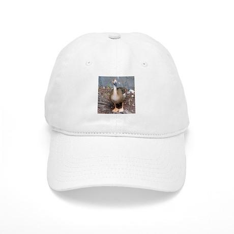 swan goose Cap