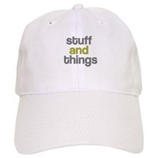 Stuff Thangs Hat