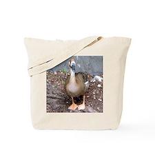 swan goose Tote Bag
