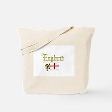 English Tote Bag