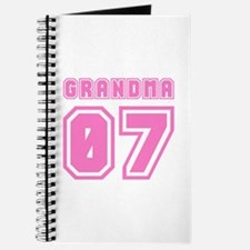 GRANDMA 07 Journal