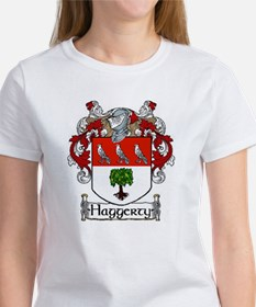 Haggerty Coat of Arms Tee