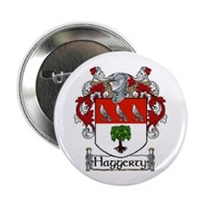 """Haggerty Coat of Arms 2.25"""" Button (10 pack)"""