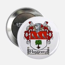 "Haggerty Coat of Arms 2.25"" Button (10 pack)"