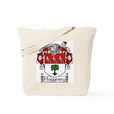 Haggerty Coat of Arms Tote Bag