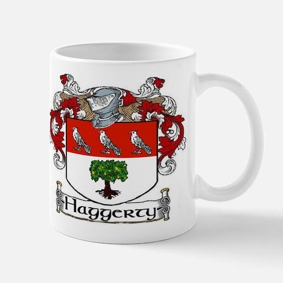 Haggerty Coat of Arms Mug