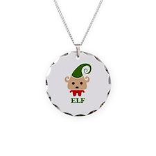 Happy Elf Necklace