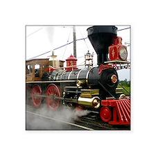 Leviathon steam engine Sticker