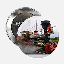 """Leviathon steam engine 2.25"""" Button"""