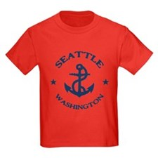 Seattle Anchor T