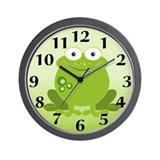 Frog Basic Clocks
