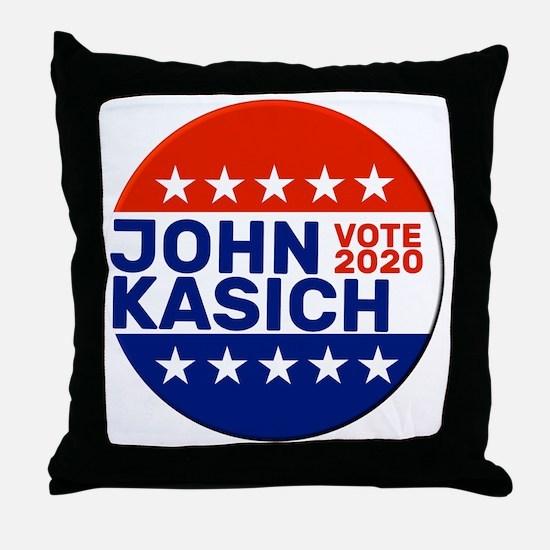 Unique Election Throw Pillow