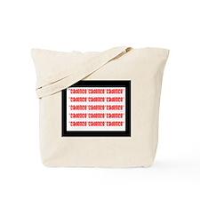 Cadence Tote Bag