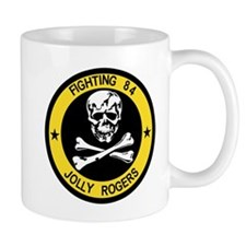 VF-84 Jolly Rogers Mug