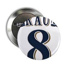 "Braun Fraud 2.25"" Button (10 pack)"