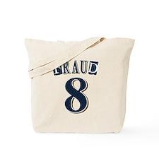 Braun Fraud Tote Bag