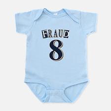 Braun Fraud Body Suit