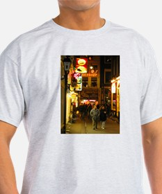 Red Light District Amsterdam T-Shirt