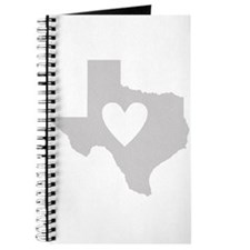 Heart Texas Journal