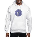 Trombone Hooded Sweatshirt