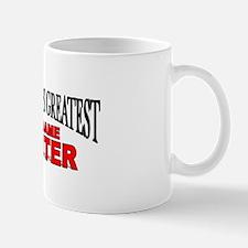 """The World's Greatest Big Game Hunter"" Mug"