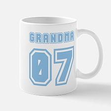 GRANDMA 07 Mug