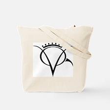 VQ Reclining Tote Bag