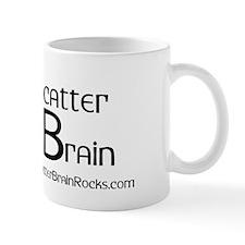 SCATTERBRAIN Mug