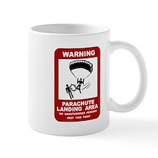 Funny Sky warn Mug