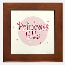 Ella Framed Tile