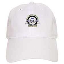 Jews on Bikes Baseball Cap