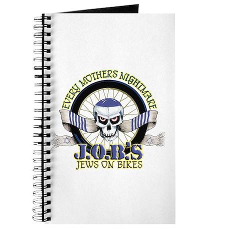 Jews on Bikes Journal