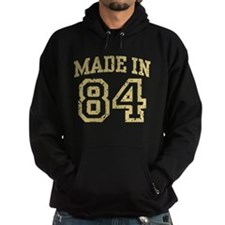 Made In 84 Hoody