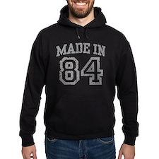 Made In 84 Hoodie