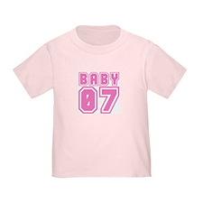 BABY 07 T