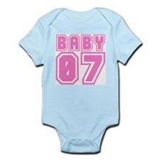 BABY 07 Infant Bodysuit