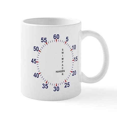 tri4 Mugs