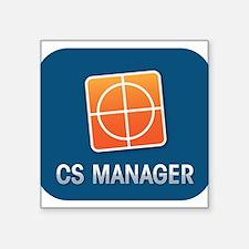 CSM Sticker