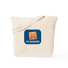 CSM Tote Bag
