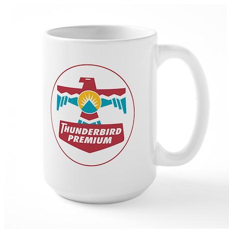 Thunderbird Premium Large Mug