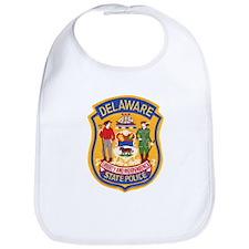 Delaware State Police Bib